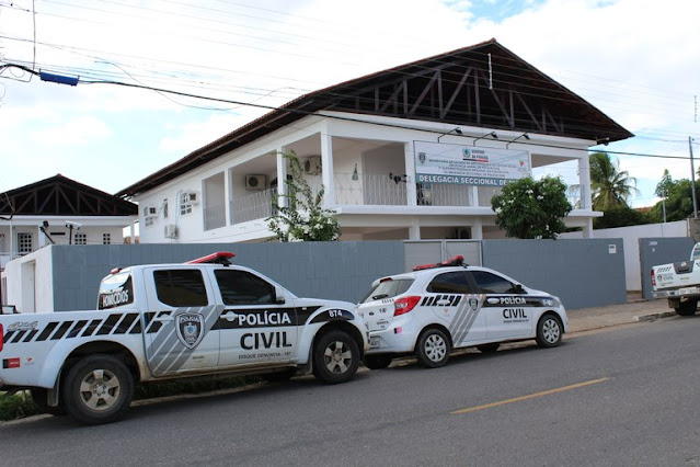 Preso em Patos homem considerado maior assaltante de bancos do Nordeste