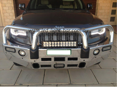 4x4 led light 4x4 light bar mozeypictures Images