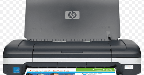 Hp officejet h470 mobile inkjet printer review | trusted reviews.