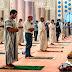 إلغاء إقامة صلاة التراويح للسنة الثانية على التوالي بالمغرب