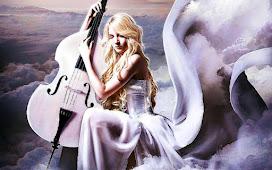 Что такое музыка ангелов? Чудесные обряды для удачи и достатка