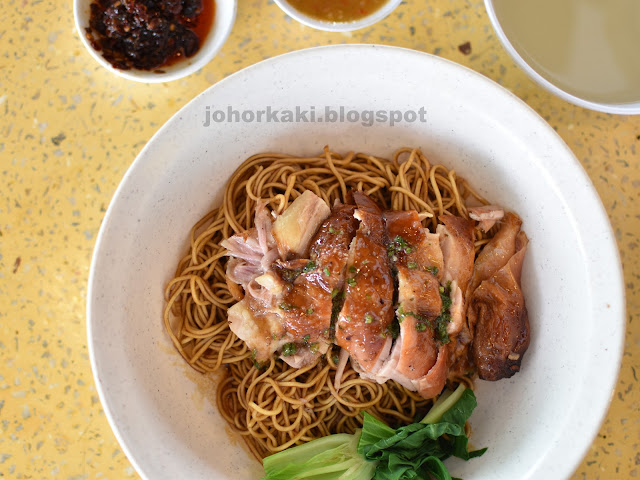 Sunroast-Roast-Chicken-Char-Siew-Yong-Peng-宏达烧腊