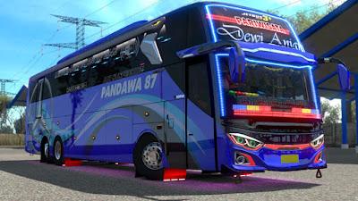 Pandawa 87 Jetbus 3 SHD