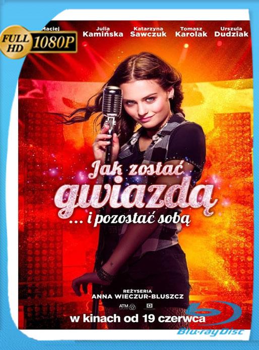 Fierce (Jak zostac gwiazda) (2020) 1080p WEB-DL Latino [GoogleDrive] [tomyly]