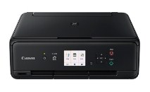 quality coloring that makes the comfort of your dwelling trouble solid Canon PIXMA TS5040 Printer Driver Download