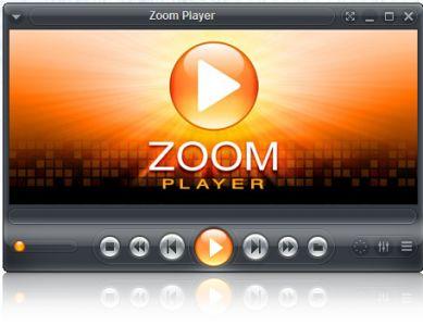 Zoom Player تحميل مجاني