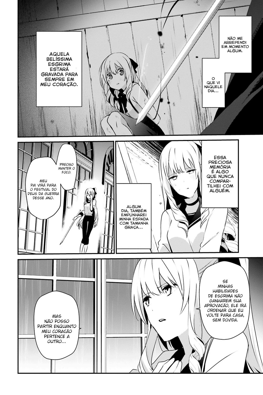 Kage no Jitsuryokusha ni Naritakute / The Eminence In Shadow Mangá Online Capítulo 20 em PT-BR