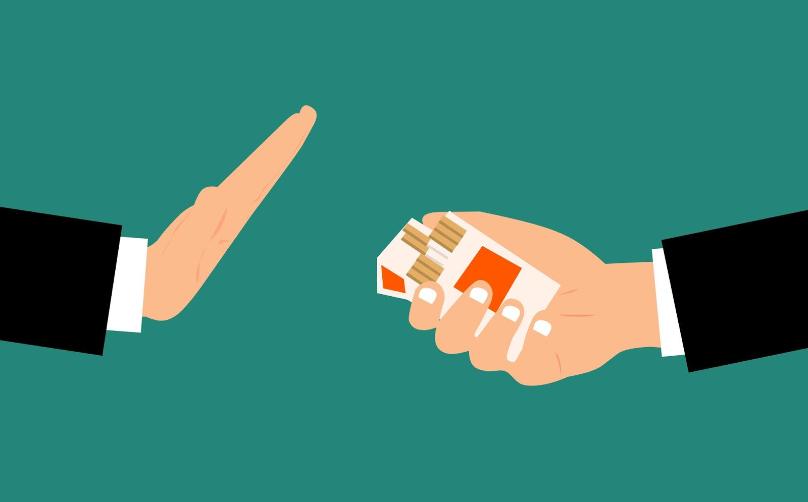 cigarette, addicted, stop, smoking, giving, ban, care, danger, hand, forbidden, habit, harmful, health, healthy, negative, no, offer, quit, refuse, reject, rejection, risk, tobacco, toxic, unhealthy