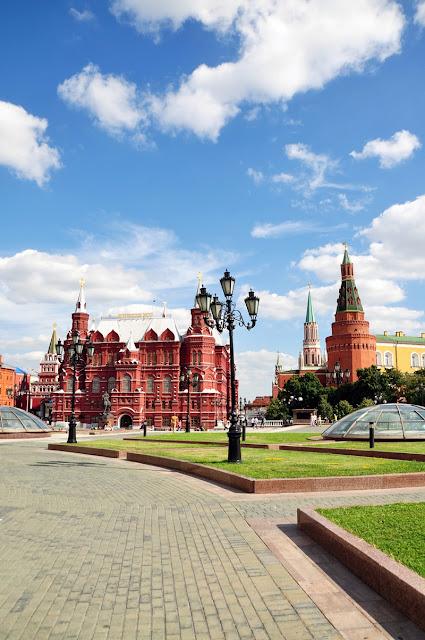 Moscow // Moskau