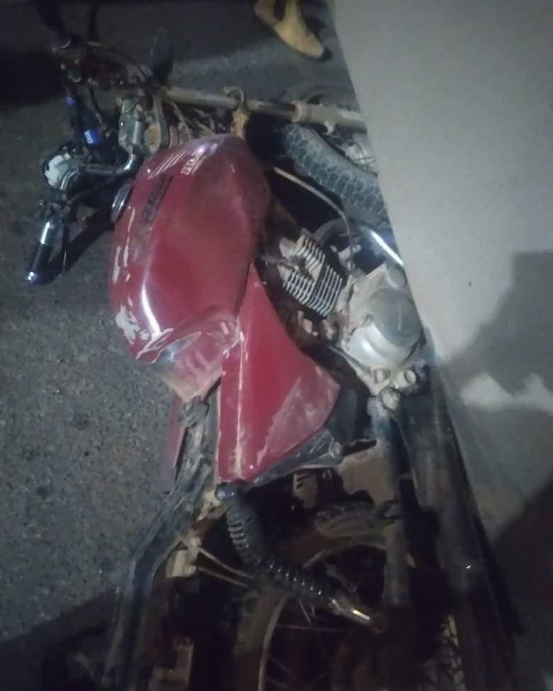 Jovem morre três dias após sofrer acidente de trânsito na Faruk Salmen.