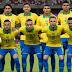 Globo cresce na audiência com amistoso entre Brasil x Nigéria