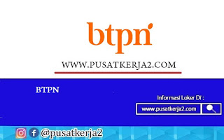 Loker Terbaru Bank BTPN SMA SMK D3 S1 Juli 2020