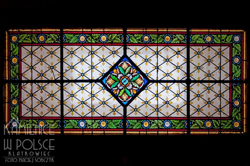 Dzierżoniów: szklany sufit