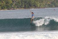 27 Bage Brayner Kumul PNG World Longboard Championships foto WSL Tim Hain