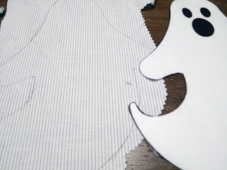 camiseta diy halloween