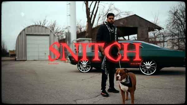 snitch kunwarr byg byrd