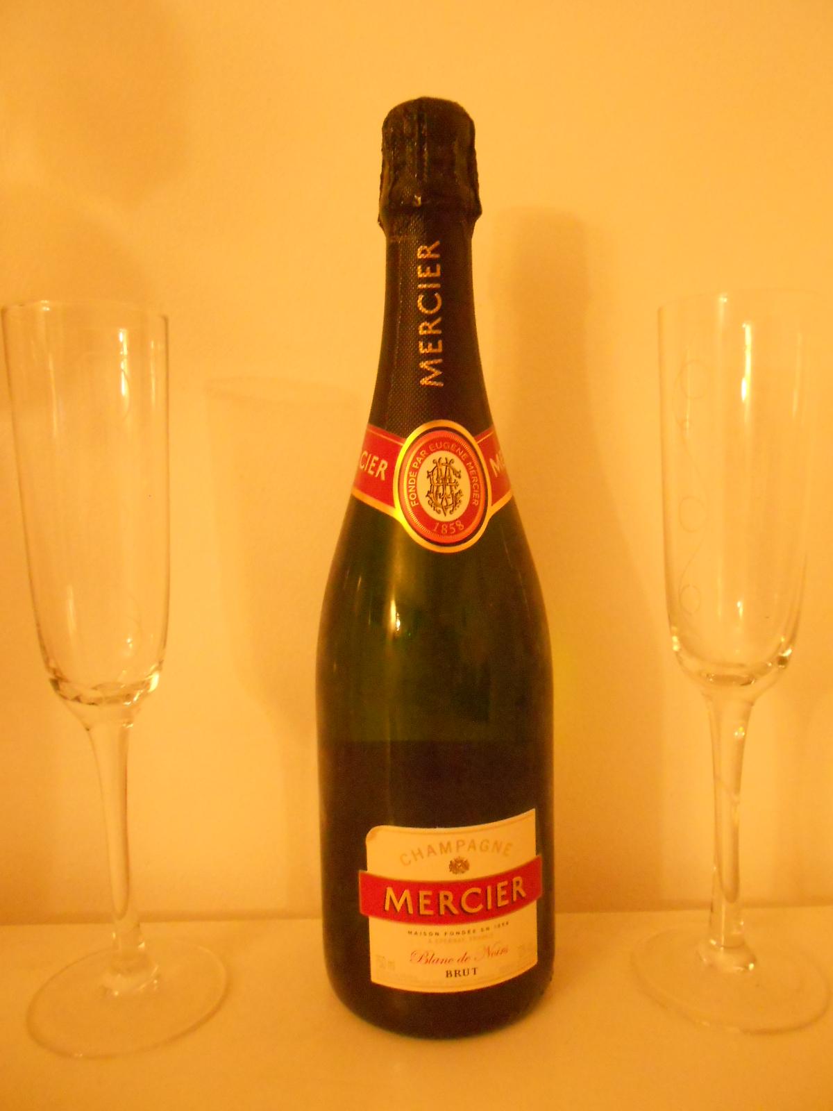 Le top 10 des plus chères cuvées de Champagne lunion