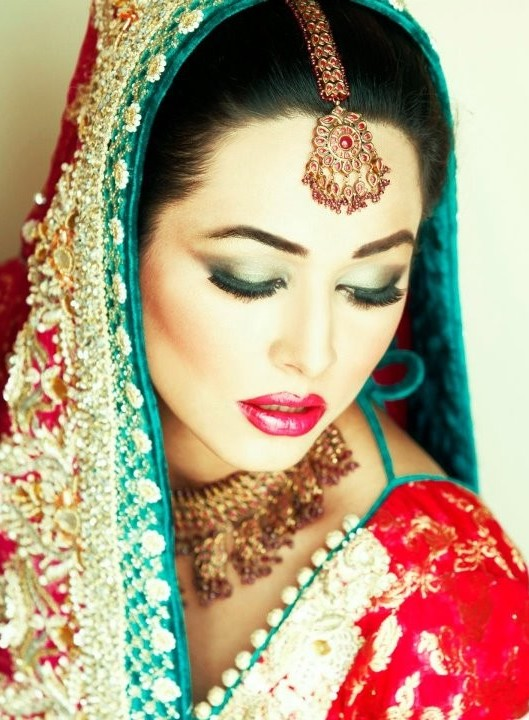 Most Beautiful Bride More 86