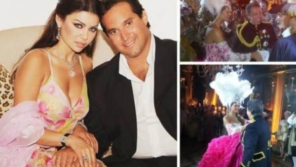صور.. إصابة لجين عضاضة بفيروس كورونا والصحة اللبنانية تعترف بإصابتها
