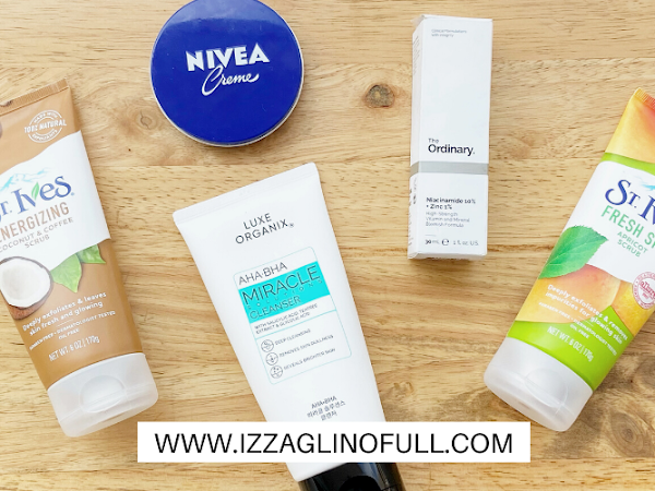 New Skincare Products I've Been Trying