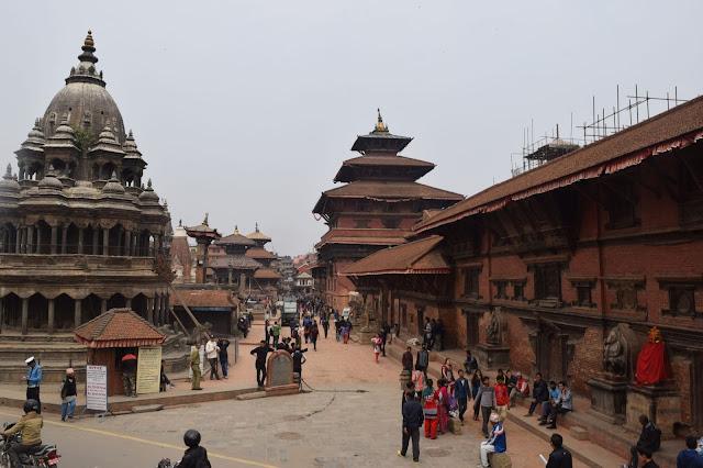 Travelling Ke Nepal
