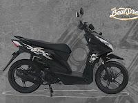 Harga Terbaru Honda Beat Street eSP tahun 2017
