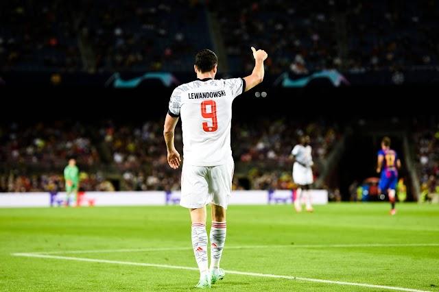 Kết quả bóng đá Barca 0-3 Bayern Munich - Vòng bảng cup C1 Champions League