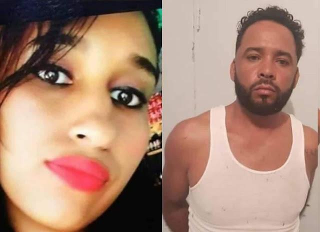 Hombre mata a su pareja en el Pinar San José de Ocoa