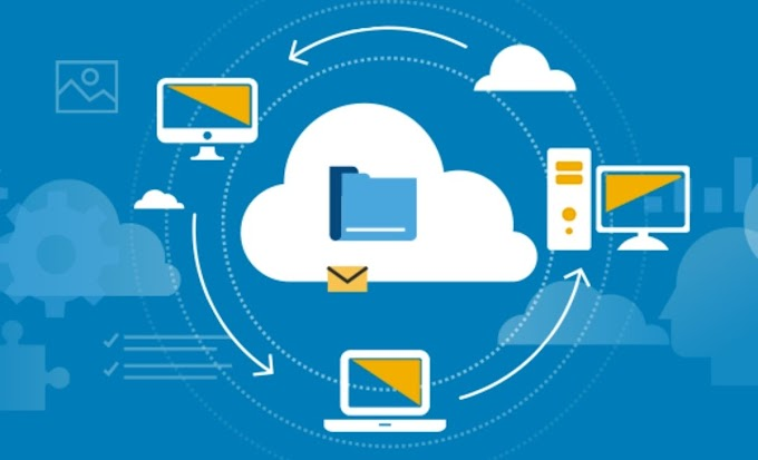 Everything You Should Know About Cloud Storage