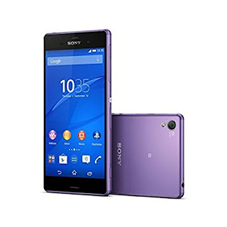 Firmware Sony Xperia Z3 D6653 Tested