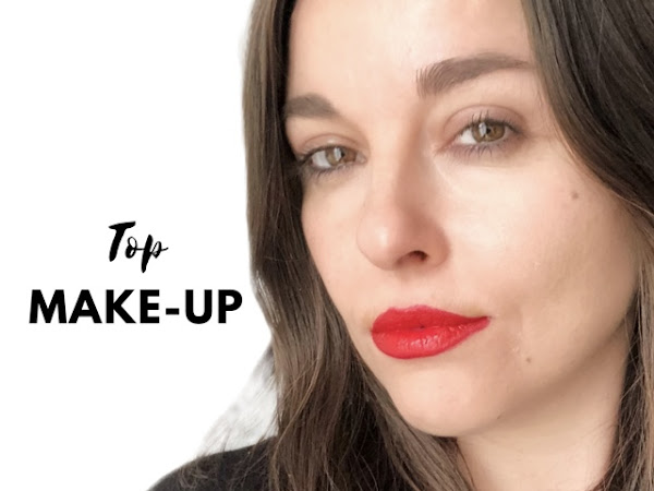 TOP MAKE-UP BIO/NATURALE DEL PERIODO: GENNAIO FEBBRAIO 2019