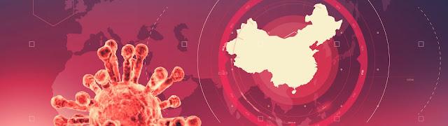 فيروس كورونا الجديد بالصين