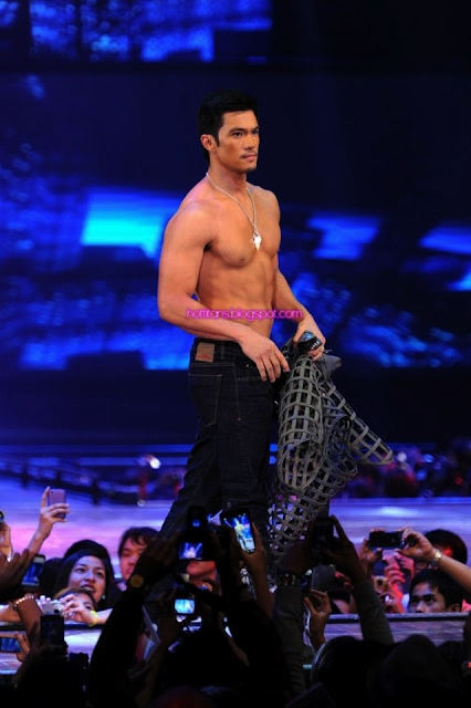 Diether ocampo naked