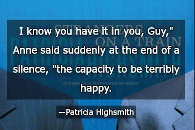 I know you have it in you… the capacity to be happy