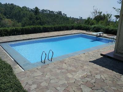 Villa Saung Incu