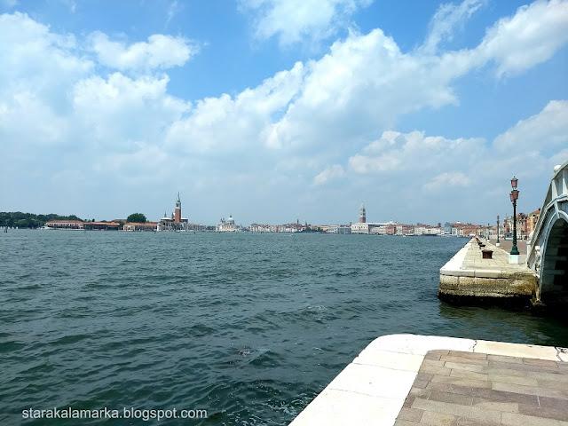 1600 лет Венеции