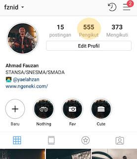 Cara Mudah Menghapus Pengikut di Instagram Tanpa Blokir Dahulu