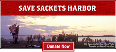 Save Sackets Harbor