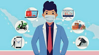 Empat Jenis Bisnis Yang Tak Terpengaruh Oleh Pademi Covid19 dan Tetap Berjaya