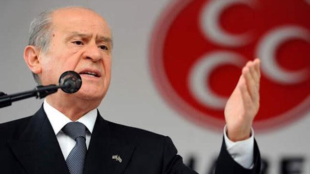 Μπαχτσελί κατά Τούρκων γιατρών