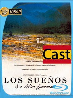 Los Sueños De Akira Kurosawa [1990] HD [1080p] Castellano [GoogleDrive] SilvestreHD