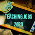 8393 प्री-प्राइमरी शिक्षकों की भर्तियाँ, 01 दिसंबर 2020 से प्री प्राइमरी शिक्षकों की भर्ती के लिए ऑनलाइन पंजीकरण शुरू
