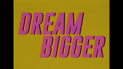 Axwell Λ Ingrosso - Dream Bigger