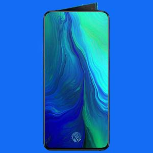 Oppo Reno 10X Zoom Price in Pakistan and specification