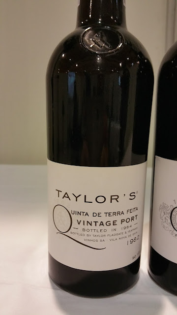 Taylor's Porto Vintage Terra Feita 1982