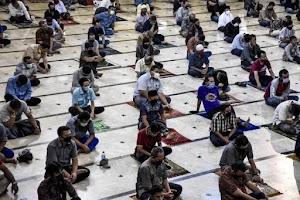 Imam Besar Masjid Istiqlal: Idul Adha Momen Introspeksi Diri