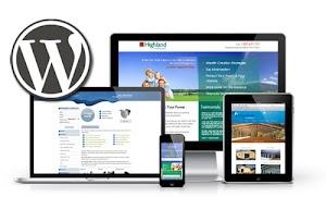 Membuat Website menggunakan Wordpress