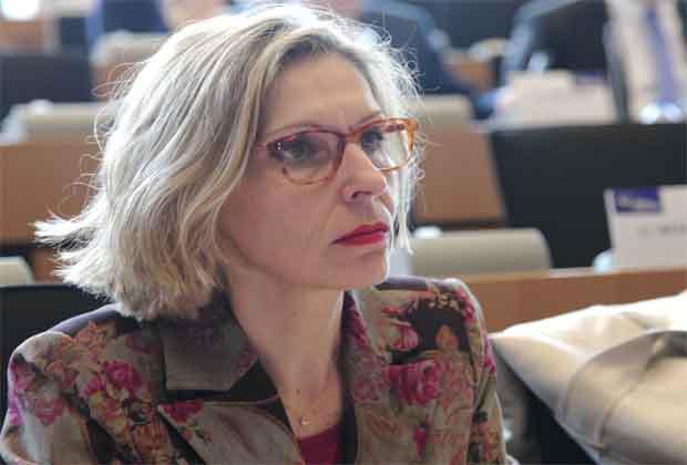 Beatriz Becerra: Los presos políticos en Venezuela no empezaron con Maduro, ya los había con Chávez