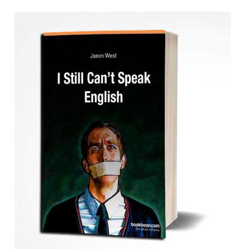 I STILL CAN'T SPEAK ENGLISH  [PDF]
