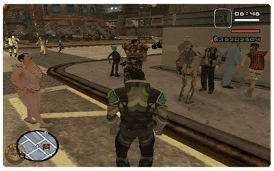 how to install gta alien city